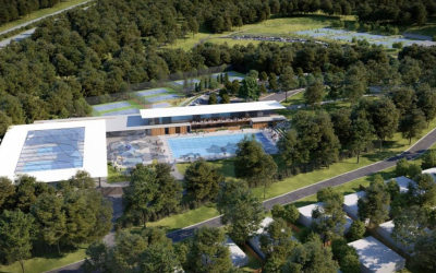 $56 million sports mega centre at Pimpama
