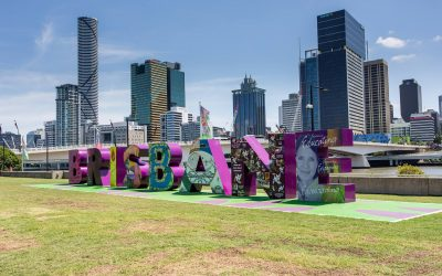 Brisbane's rental properties are filling up